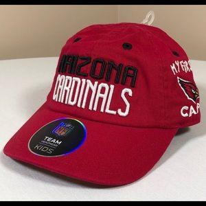 Arizona Cardinals Hat Infant Baby NFL Red